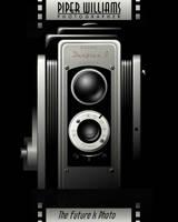 Art Deco Camera by stefanparis