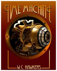 Time Machine by stefanparis
