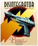Disintegrator
