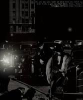 Diesel City Confidential by stefanparis