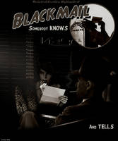 Blackmail by stefanparis