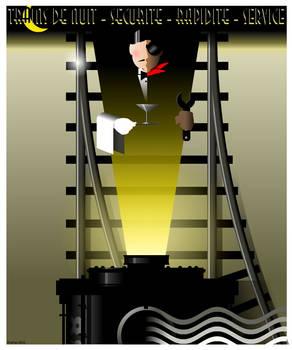 Trains de Nuit