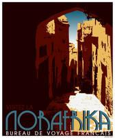 Norafrika by stefanparis