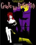 Cruella Von Bitterbitch