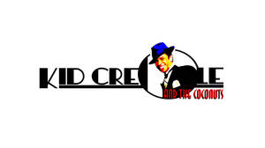 Kid Creole and The Coconuts - Logo 1