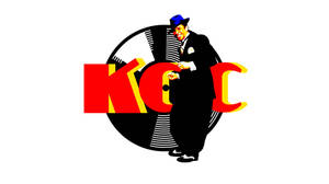 Kid Creole and The Coconuts - Logo 2