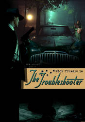 The Troubleshooter - Chill by stefanparis