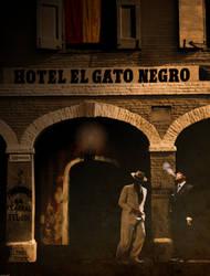 El Gringo - (Who's Foolin' Who?) by stefanparis