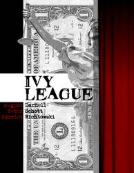Ivy League - Cover 3 by stefanparis