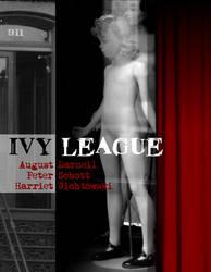 Ivy League - Cover 2 by stefanparis