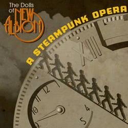 A Steampunk Opera by stefanparis
