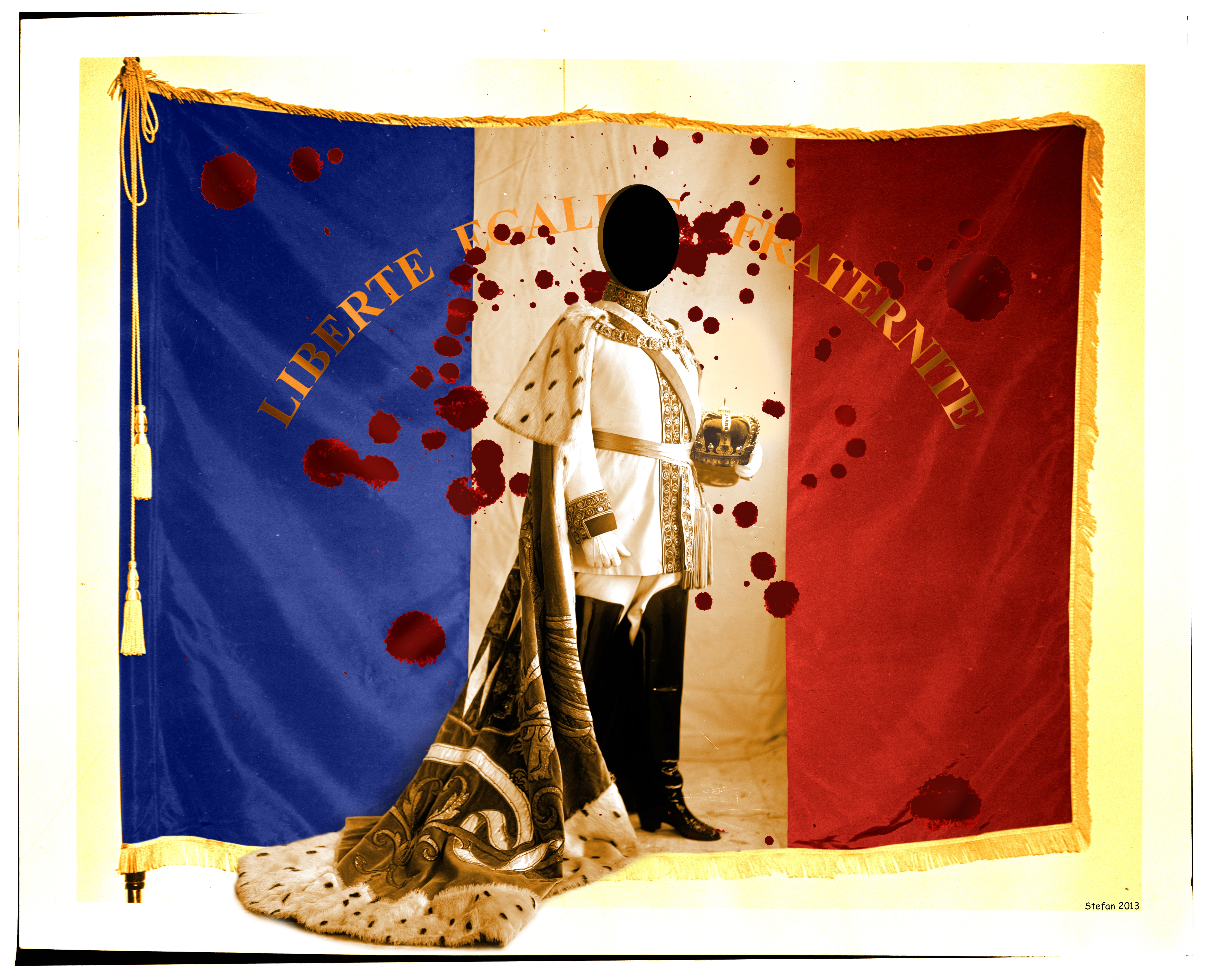 the french revolution liberté egalité fraternité Read the french revolution, napoleon, and the republic: liberté, égalité,  fraternité by jeremy klar with rakuten kobo the catalysts, major events, and.