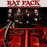 Kid Creole and the Coconuts Rat Pack Cover 3