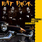 Kid Creole and the Coconuts Rat Pack Cover 2