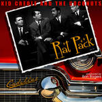 Kid Creole and the Coconuts Rat Pack Cover 1