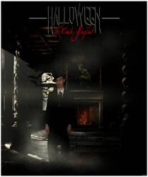 Halloween - Le Comte Sanglant by stefanparis