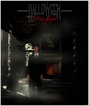 Halloween - Le Comte Sanglant