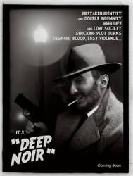 Deep Noir by stefanparis