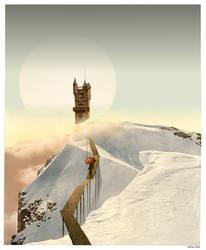 Chateau-Les Hauts Frissons by stefanparis