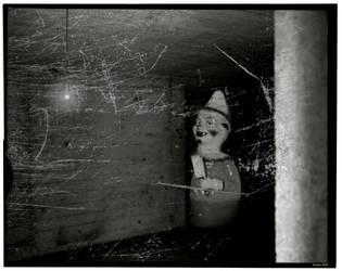 Fear Of The Dark by stefanparis