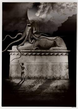 Evil God - Tribute to Frantisek Kupka