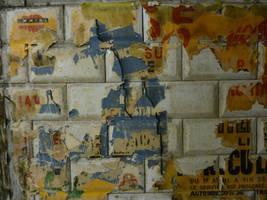 Wall 04 by stefanparis