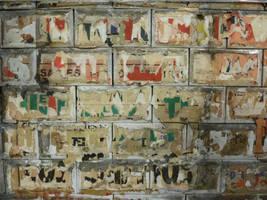 Wall 09 by stefanparis