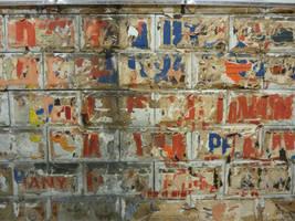 Wall 10 by stefanparis