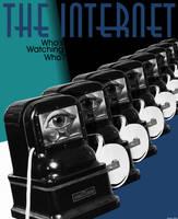 Global Spying by stefanparis