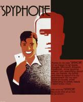 Spyphone by stefanparis