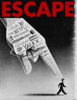 Escape by stefanparis