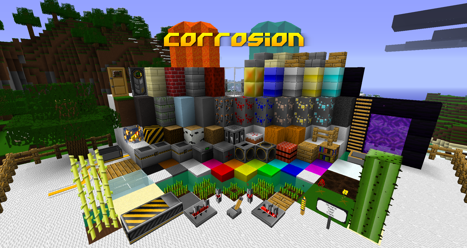 Corrosion - my texture pack Corrosion_texture_pack_v1_4_by_acidictaco-d3gch0n