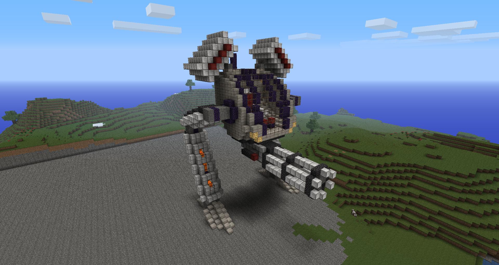 Minecraft Build Battle Windows
