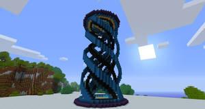 Acid-Nation Spiral Structure