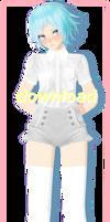 Tda Boyish Miku      DL (ver. 1.2)