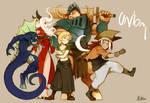 RPG Clan