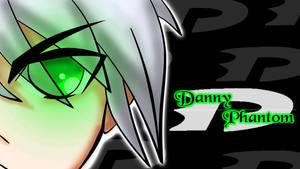 AR:Danny Phantom Wallpaper