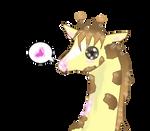 Free Giraffe Icon