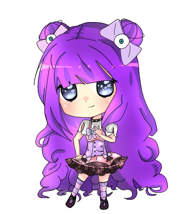 Black And Purple Cat Onesie