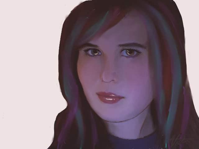 PandoraValentine's Profile Picture