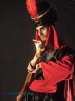 Jafar by rcavatar