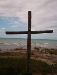 North Shore Cross by Cristina122