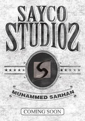 Vintage Typography by saYcoStuDiOz