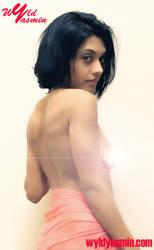 Zahra Soltanian (Wyld Yasmin) Sexy
