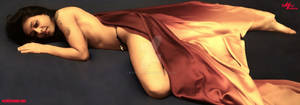 Zahra Soltanian (Wyld Yasmin) Erotic Art