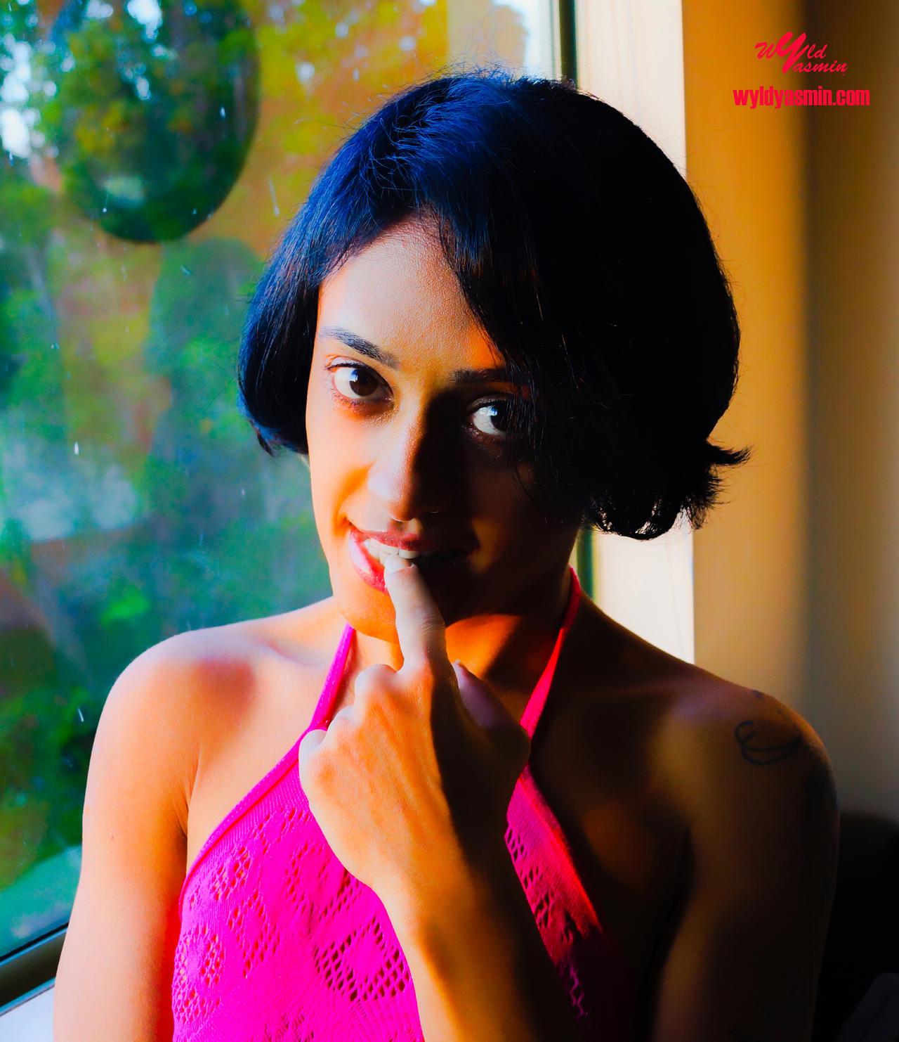 Zahra Soltanian (Wyld Yasmin) Essence of Beauty