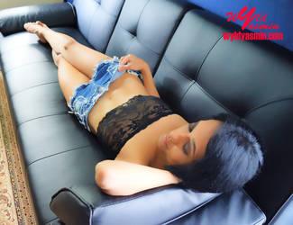 Zahra Soltanian (Wyld Yasmin) - So Sexy
