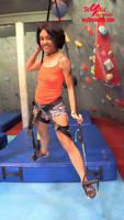 Zahra Soltanian (Wyld Yasmin) - Fitness