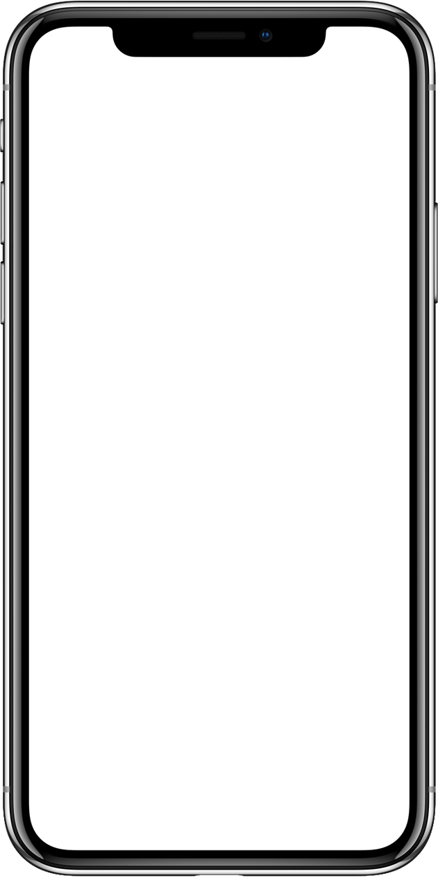 iPhone X Frame UHD by LucarioMarioOfficial on DeviantArt