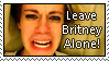 Leave Britney Alone by lynxdesign